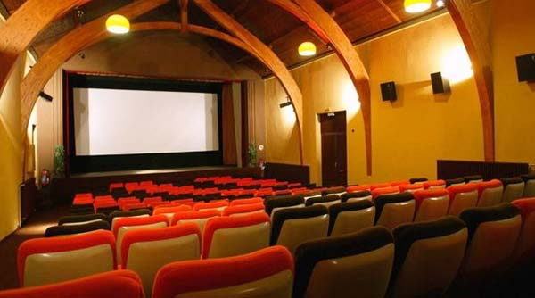 Cinéma La Bobine au Village du Sentier